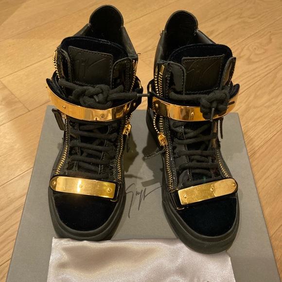 Giuseppe Zanotti Shoes   Giuseppe